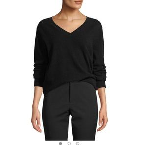 Neiman Marcus Exclusive 100% cashmere sweater